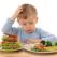 10 Cele mai comune greseli in alimentatia copilului