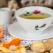 Ceai cu coaja de portocale, ghimbir si frunze de lime