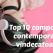 Top 10 compozitii CONTEMPORANE cu energie DIVINA si vindecatoare
