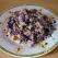 Reteta de post: Orez cu ciuperci si varza rosie