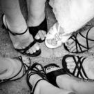 Tendintele verii in materie de sandale. 29 de modele senzationale