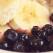 Mic dejun cu ovaz si fructe - de post