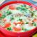 Ciorba de orez cu usturoi