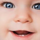 Bebelușii pot face carii?