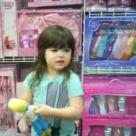 Revolta unei fetite de 5 ani impotriva printeselor roz