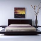 Echilibru si simplitate: Dormitorul in stil asiatic