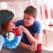 67% dintre romani aleg sa consume cafea solubila in compania prietenilor