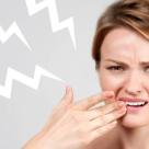 Pasta de dinți cu calciu - un nou remediu pentru sensibilitatea dentară