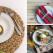 Masa de Pasti: 19 Idei super simple, dar ingenioase, de decorare a farfuriei