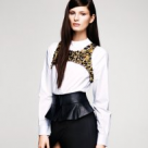 Tendinte H&M: Moda in toamna/ iarna 2012 -2013
