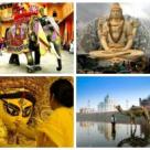 Namaste India, festivalul celei mai fascinante tari a lumii