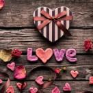 Testul 6 in 1 - un test uimitor cu mini psihoteste care iti scaneaza Dragostea