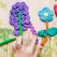 Plastilina, jucaria care ii dezvolta creierul copilului