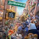 Primavara aceasta calatorim in Zootropolis