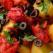 Salata mediteraneeana de cartofi si ardei copti