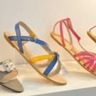 (P) Diane Marie, your friendly shoes advisor, iti recomanda incaltamintea ideala pentru vacanta la mare!