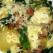 Salata de Cartofi Noi si Spanac