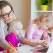 Cum să lucrezi eficient de acasă când ai copii