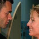 Ochii, deslusitorii adevaratelor intentii masculine