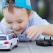 Masinute electrice la reduceri de Black Friday 2019: cadouri pentru copii