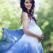Ești frumoasă și strălucești: 5 rochii casual pentru gravide!