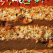 Desertul de duminica: Prajitura Delice cu nuca si ciocolata