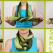 Tutoriale foto: Învață CUM SĂ prinzi o eșarfă în 7 feluri