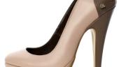 Pantofi cu minidetalii metalice
