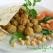 Chiftele de naut – Falafel