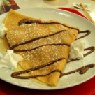 Buttermilk Pancakes (Clatite pufoase)