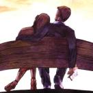 Cum arata dragostea in viata de zi cu zi a unui cuplu? Vei intelege din uimitoarele ilustratii ale artistului Pascal Campion