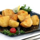 Cartofi cu tofu si rozmarin