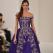 Moda toamnei 2013: Superba colectie de toamna semnata Oscar de la Renta