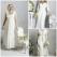 Simply Be - 4 modele de rochii de mireasa pentru femeile mature, cu forme generoase