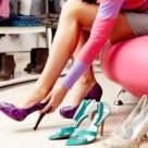 Paradisul femeilor. Cel mai mare magazin de pantofi din lume
