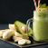 Rețeta de Smoothie cu Moringa - o plantă premiată științific pentru beneficiile sale sănătoase
