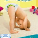 (P) Eu si mami facem yoga