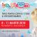 Produse unice la nivel mondial prezentate in premiera la un targ pentru copii Baby Boom Show, 8 – 11 martie 2018, ROMEXPO