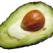 Crema de avocado cu menta