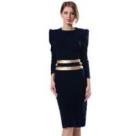Special pentru femei elegante: 11 rochii de zi, la pret bun