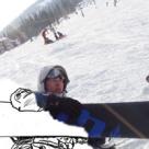 Snowboarding - un sport sanatos pentru copii