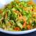 Salata Japoneza cu Dressing de Ghimbir