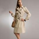 Ce purtam in aceasta primavara? 18 modele de trenciuri si paltonase casual-elegante!