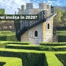 Testul Labirintului: Ce lectie vei invata in 2020?