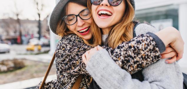 Alege citatul despre prietenie cu care rezonezi cel mai bine!