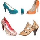 Shopping de primavara-vara: 23 modele de pantofi si sandale in tendinte