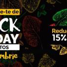 Black Friday 2016 pe Vegis.ro: Reduceri pana la 75% la produse naturiste