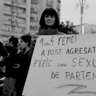 STOP violentei sexuale in Romania! - ONG-uri si specialisti de la CSM se consulta pentru a gasi solutii pentru victime