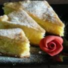Placinta cu branza dulce si mirodenii
