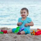 Amenintari pentru cel mic - 6 Boli de la piscina